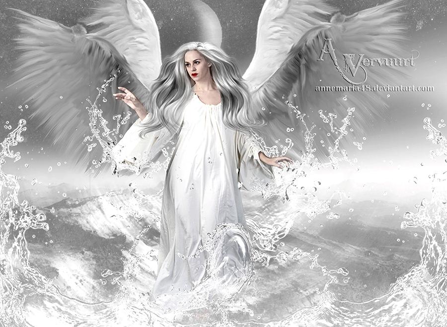 Čísla andělů  podle Doreen Virtue Ph.D.